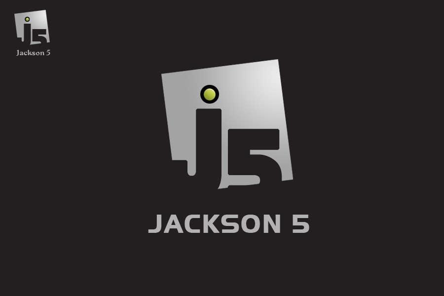 Contest Entry #334 for Logo Design for Jackson5