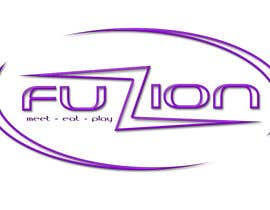 #358 para Logo Design for Fuzion por GlenTimms