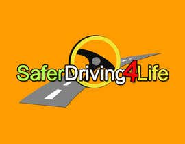 #57 untuk Design a Logo for Defense Driving School oleh sat01680
