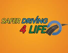#28 for Design a Logo for Defense Driving School af risonsm