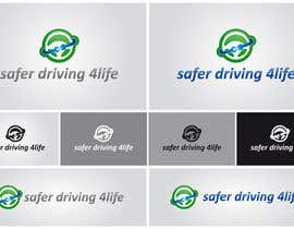 #7 untuk Design a Logo for Defense Driving School oleh giriza