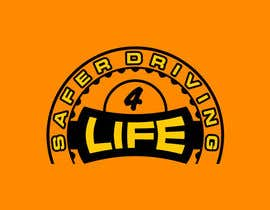#75 for Design a Logo for Defense Driving School af Herry1an