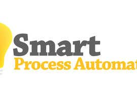 #23 para Design a Logo and Banner for www.smartprocessautomation.com por NabilEdwards