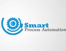 #30 untuk Design a Logo and Banner for www.smartprocessautomation.com oleh NabilEdwards