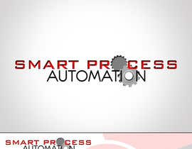 allenwrench tarafından Design a Logo and Banner for www.smartprocessautomation.com için no 57