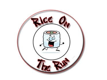 #10 for Rice On The Run logo design by snowvolcano2012