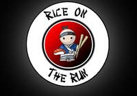 Contest Entry #27 for Rice On The Run logo design