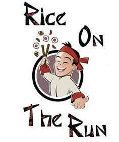#5 for Rice On The Run logo design by oxair02