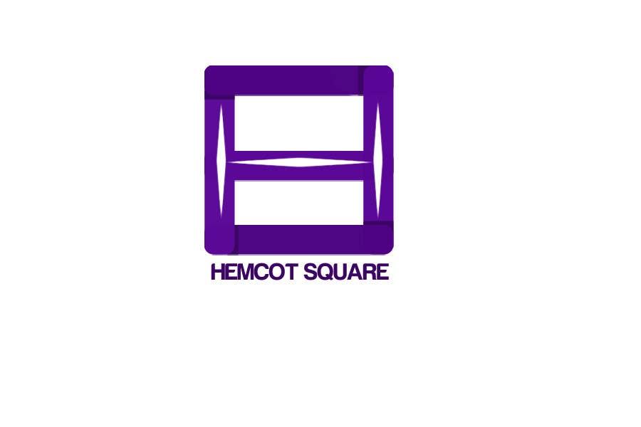 Конкурсная заявка №621 для Logo Design for Hemcot Square