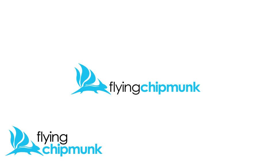 #123 for Design a Logo for skydive wingsuit site by aqstudio