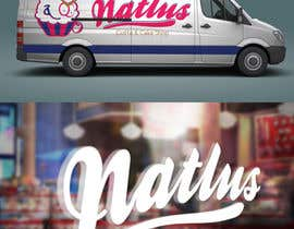 #52 for Design a logo & complete identity for NATLUS, af suneshthakkar