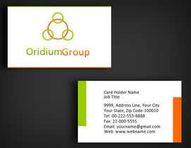 mamunlogo tarafından Design a Logo and Business Cards for Company için no 39
