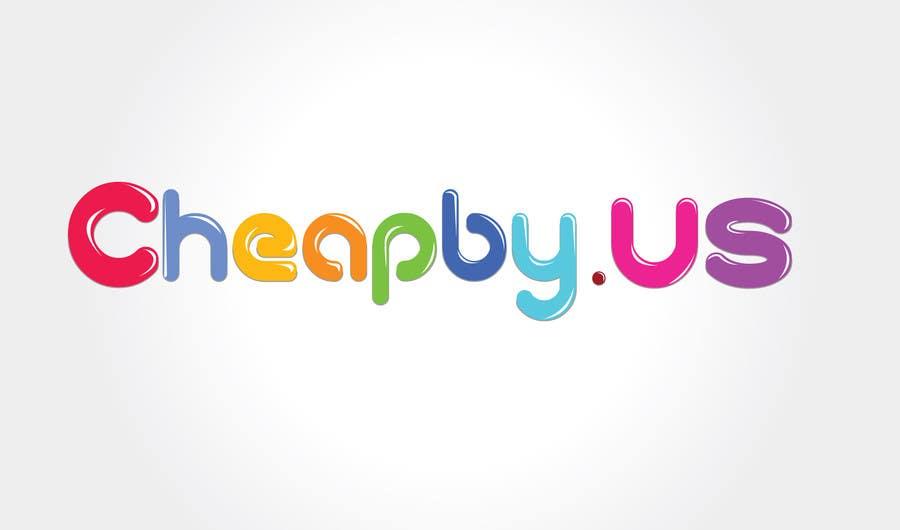 Bài tham dự cuộc thi #                                        7                                      cho                                         Logo for CheapBy.Us