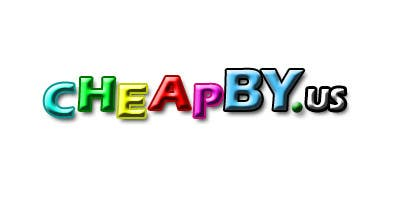 Bài tham dự cuộc thi #                                        11                                      cho                                         Logo for CheapBy.Us
