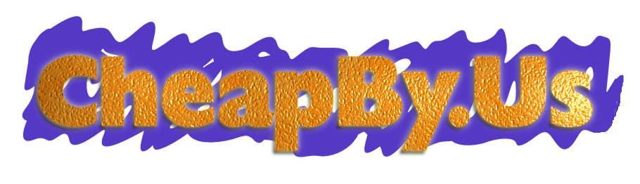 Bài tham dự cuộc thi #                                        10                                      cho                                         Logo for CheapBy.Us