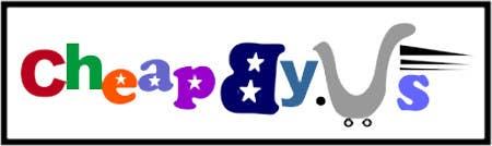 Bài tham dự cuộc thi #                                        12                                      cho                                         Logo for CheapBy.Us