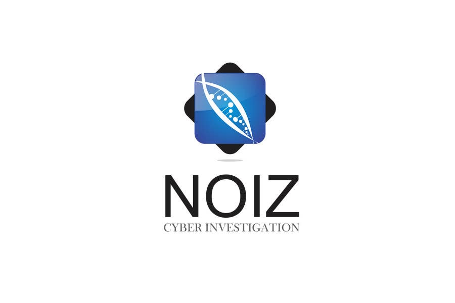 Contest Entry #                                        530                                      for                                         Logo Design for Noiz Cyber Investigation
