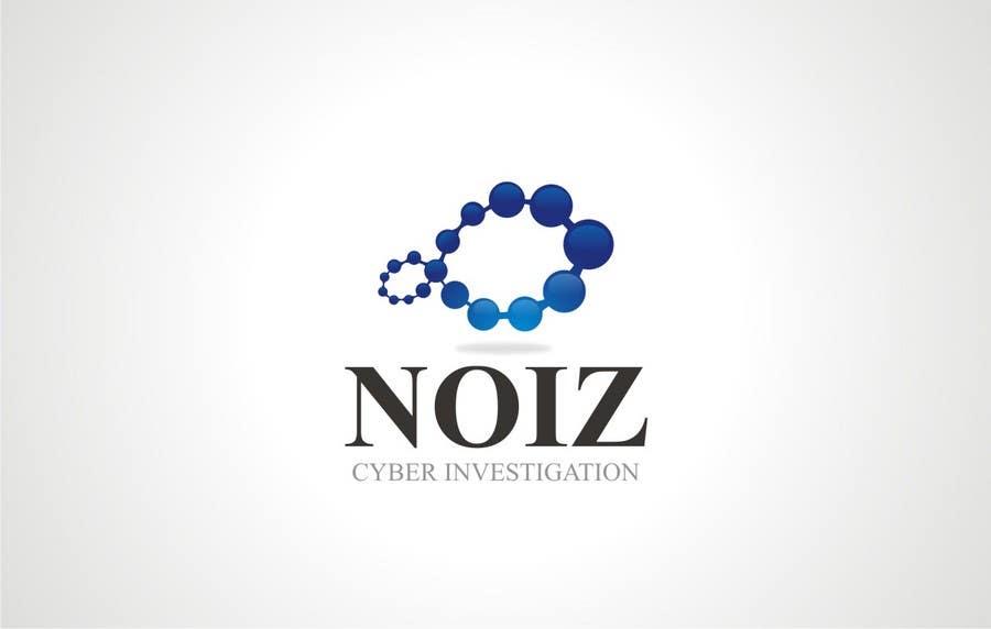 Contest Entry #                                        561                                      for                                         Logo Design for Noiz Cyber Investigation