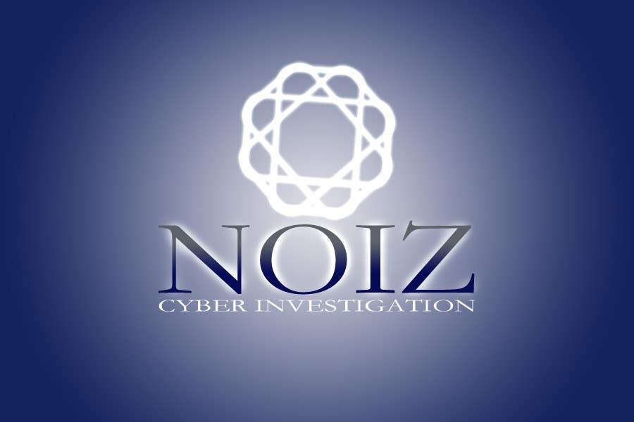 Contest Entry #                                        689                                      for                                         Logo Design for Noiz Cyber Investigation