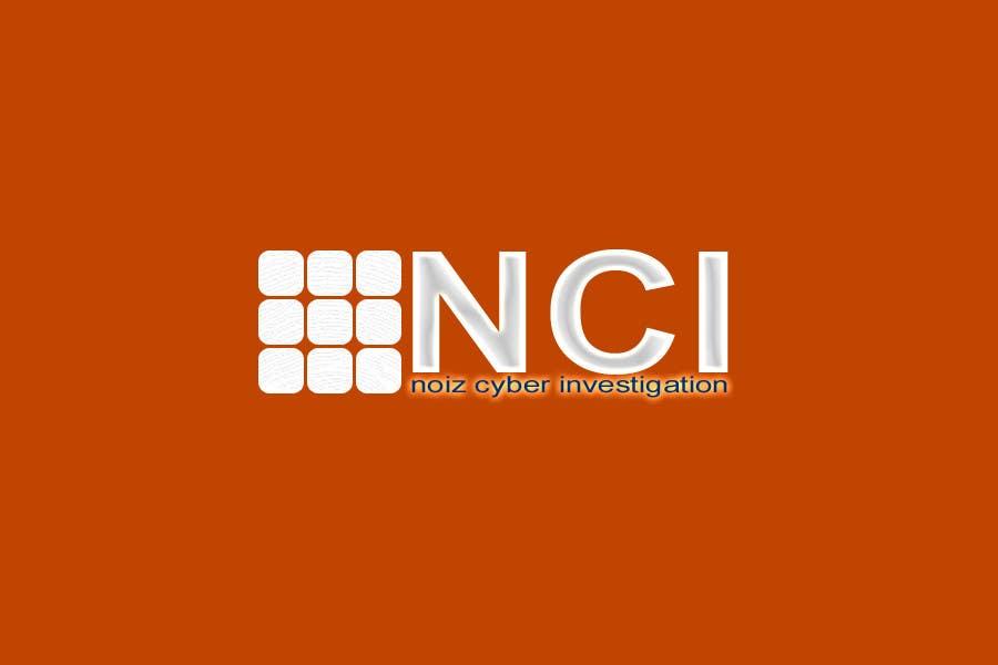 Contest Entry #                                        684                                      for                                         Logo Design for Noiz Cyber Investigation