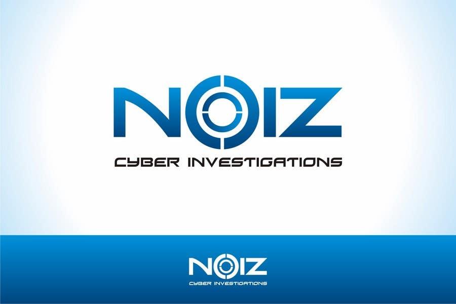 Contest Entry #                                        104                                      for                                         Logo Design for Noiz Cyber Investigation