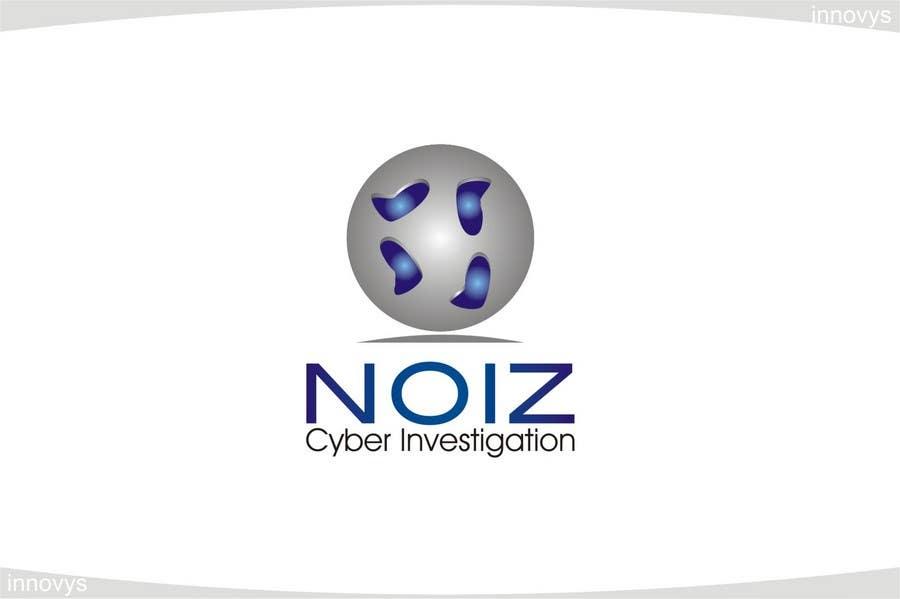 Contest Entry #                                        727                                      for                                         Logo Design for Noiz Cyber Investigation