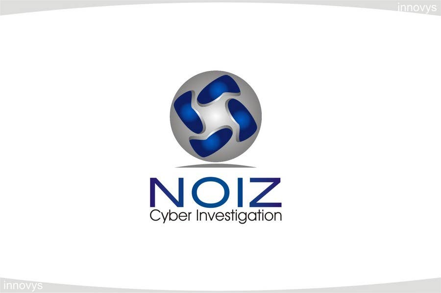 Contest Entry #                                        734                                      for                                         Logo Design for Noiz Cyber Investigation
