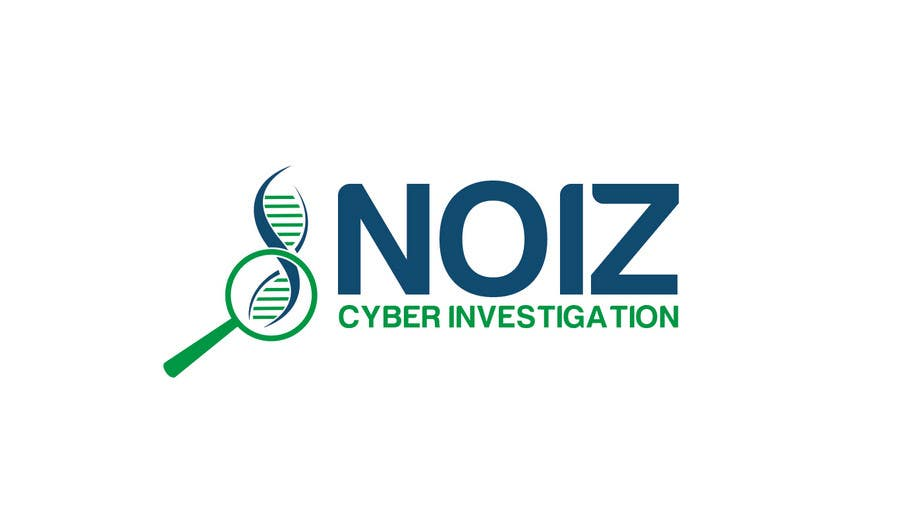 Contest Entry #                                        290                                      for                                         Logo Design for Noiz Cyber Investigation