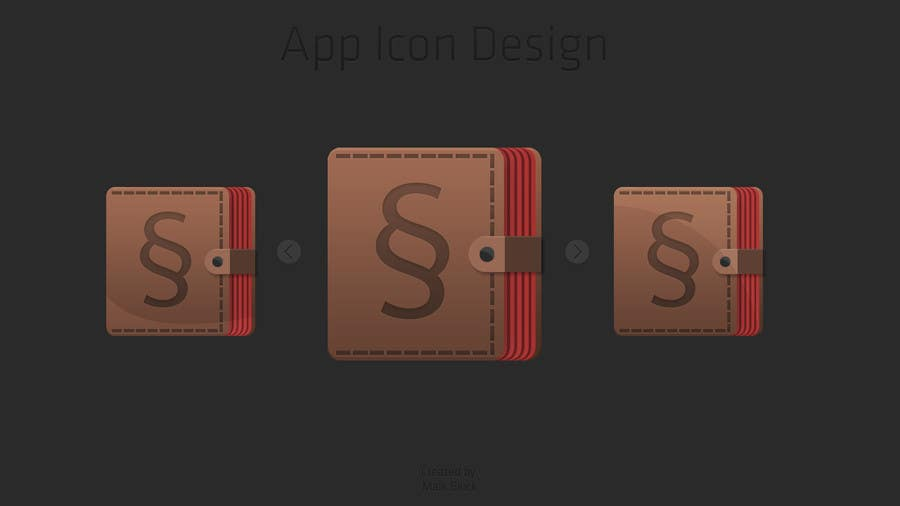 Proposition n°52 du concours Design a Logo for an Android app