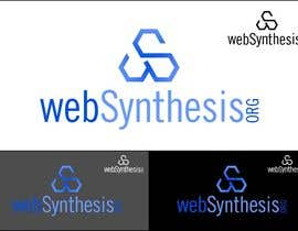 #68 for Logo for webSynthesis.org by moro2707