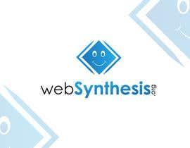#28 for Logo for webSynthesis.org by the0d0ra