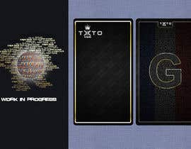 #27 for French version TXTO Cards Game by marwenos002
