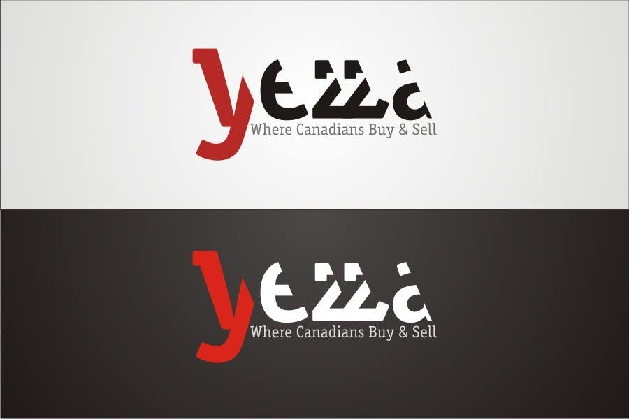 Contest Entry #                                        902                                      for                                         Logo Design for yezza