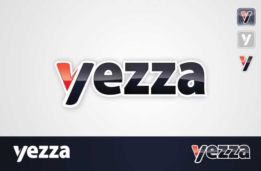 Konkurrenceindlæg #                                        768                                      for                                         Logo Design for yezza