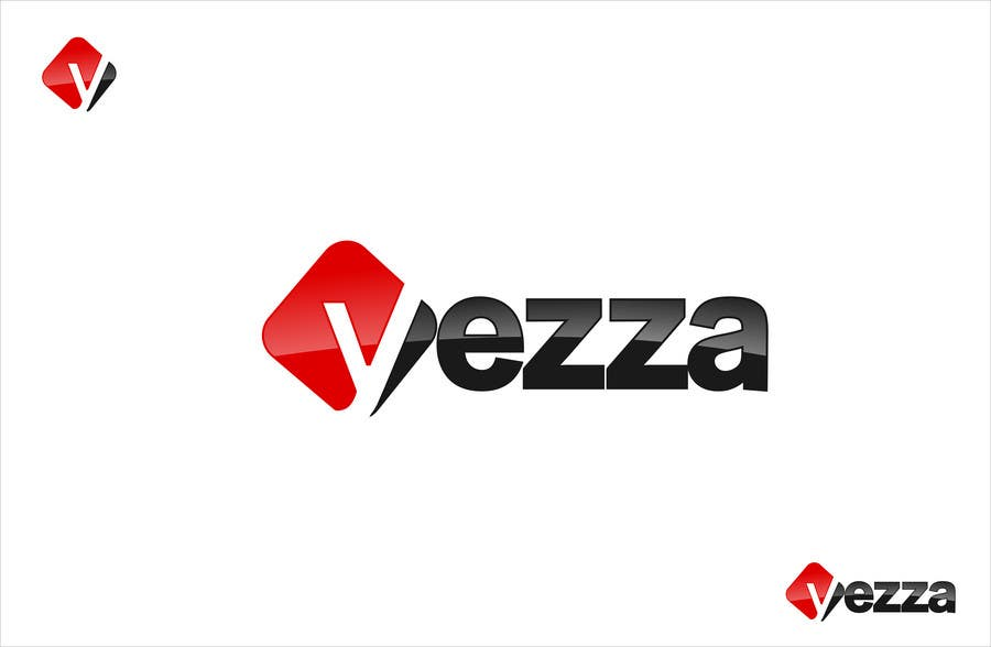 Konkurrenceindlæg #                                        697                                      for                                         Logo Design for yezza