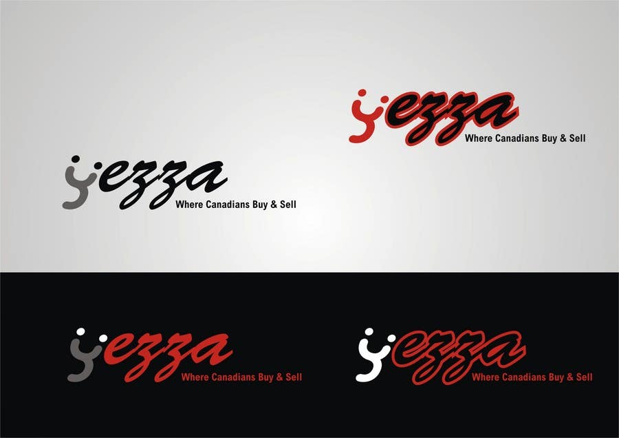 Contest Entry #                                        932                                      for                                         Logo Design for yezza