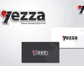 #860 untuk Logo Design for yezza oleh outlinedesign