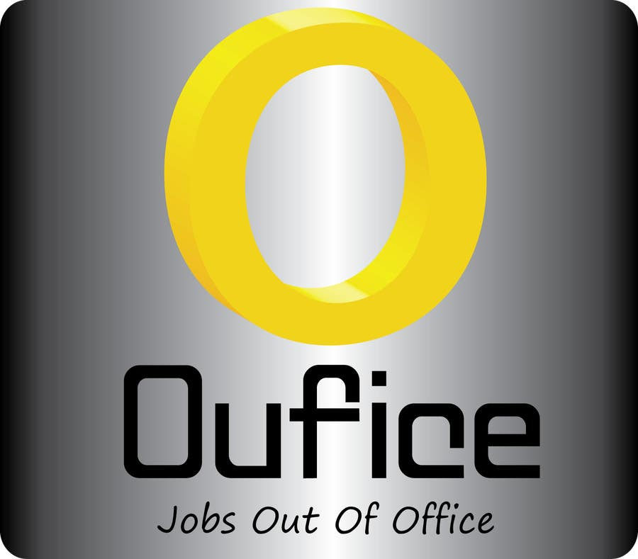 #46 for Design a Logo for Oufice by graphidesignerdj