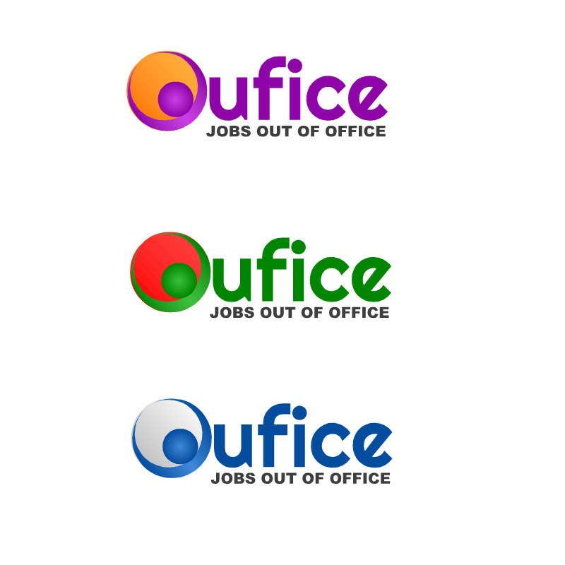 #2 for Design a Logo for Oufice by putul1950