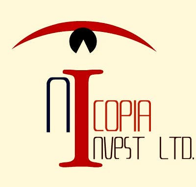 #3 for Designa en logo for Nicopia Invest Ltd by simplysachin27