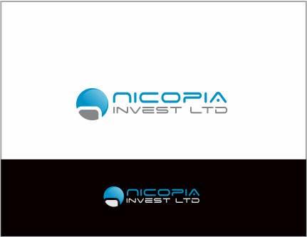 #55 for Designa en logo for Nicopia Invest Ltd by rueldecastro