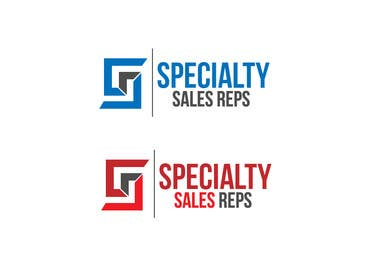#7 for Specialty Sales Reps by rraja14