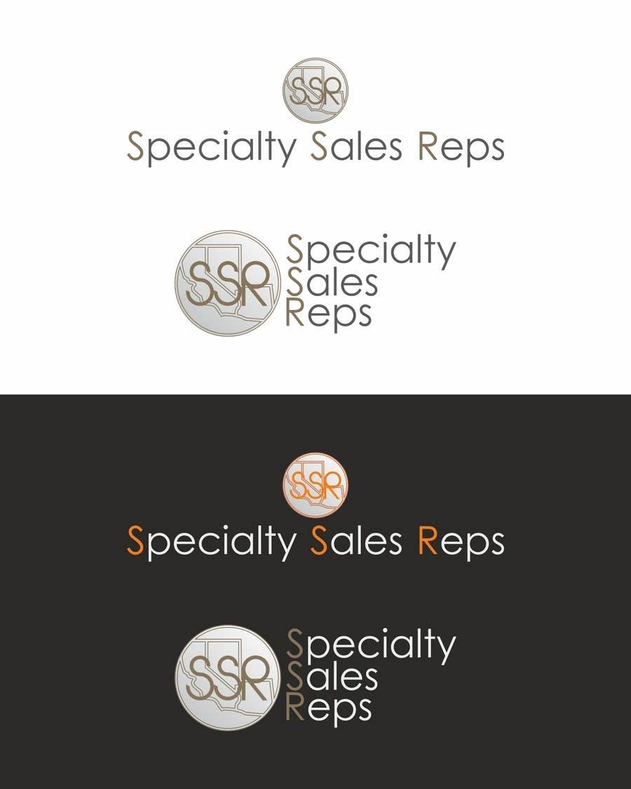 Specialty Sales Reps için 3 numaralı Yarışma Girdisi