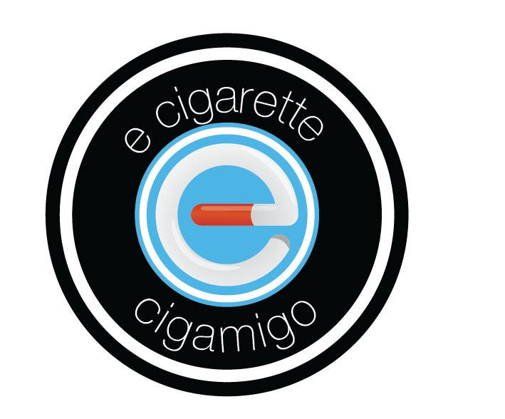 Bài tham dự cuộc thi #                                        19                                      cho                                         Logo for e cigarette!