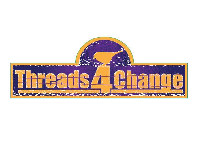 Konkurrenceindlæg #178 for Logo Design for Threads4Change