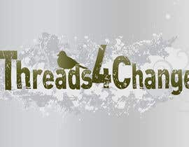 #139 pentru Logo Design for Threads4Change de către TJS91