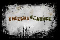 Graphic Design Конкурсная работа №173 для Logo Design for Threads4Change