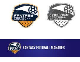 nº 26 pour Logo designer for Fantasy Football Manager software par alizainbarkat