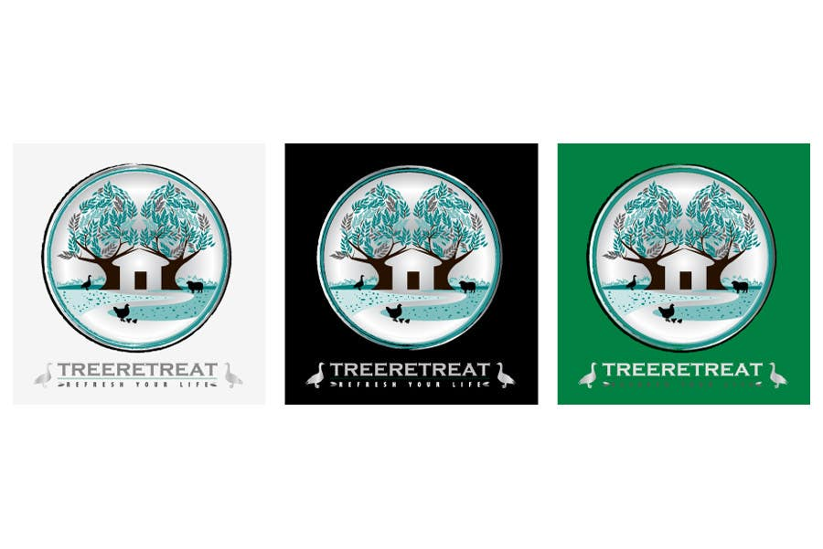 #72 for Rebranding and Logo Design for luxury accommodation in great south Western Australia by manish997