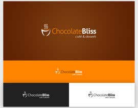 #88 for Logo Design for a Chocolate Café/Restaurant af lemuriadesign